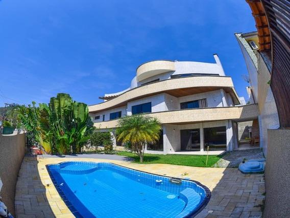 Casa Mansão Cabeçudas Alto Padrão Luxo - C444 - 33335418
