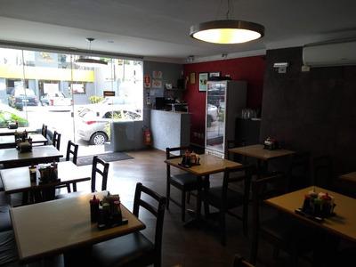 Passo Ponto Restaurante Em Santo Andre