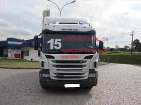 Scania P94 310 6x2 Ano 2015 Graneleiro