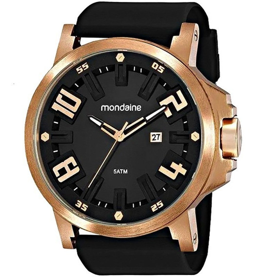Relógio Mondaine Masculino 99453gpmvri2