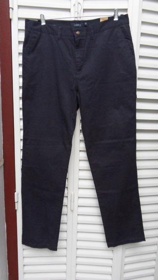 Pantalon Legacy Clasico - Nuevo - Excelente Calidad -