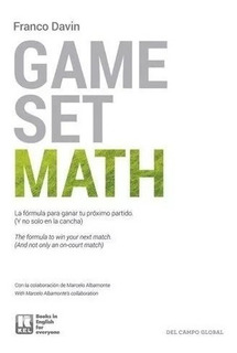 Game Set Math Fórmula Ganar Próximo Part - Franco Davín Kel