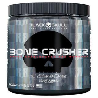 Bone Crusher (150g / 30 Doses) - Black Skull