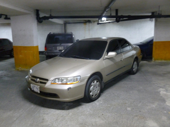 Honda Accord 2.3