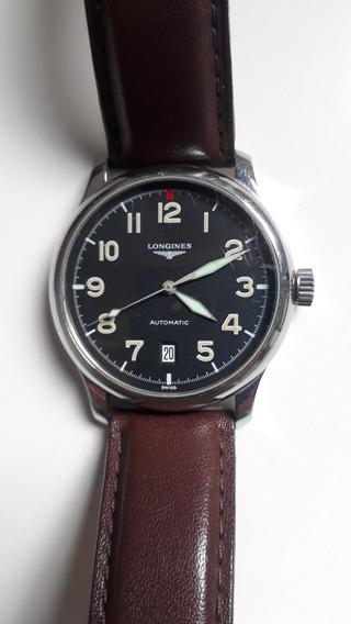 Relógio Longines Série Special Avigation