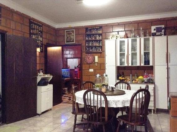 Sobrado Com 4 Dormitórios À Venda, 298 M² Por R$ 800.000,00 - Assunção - São Bernardo Do Campo/sp - So0772