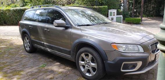 Volvo Xc70 3.2 Aut Awd Luxury 2008