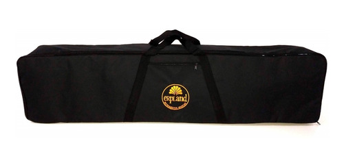Capa Bag P/ Piano Digital Casio Cdp Px Yamaha P Roland Fp