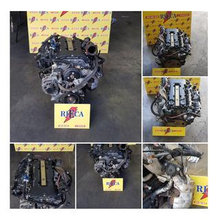 Motor Chevrolet 1.4 Turbo 2011-2016 Por Piezas O Completo