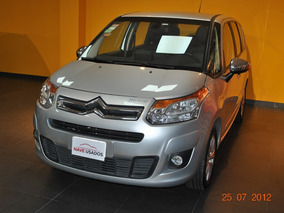 Citroën C3 Picasso 1.6 Exclusive Way Gris 5 Puertas Ocr