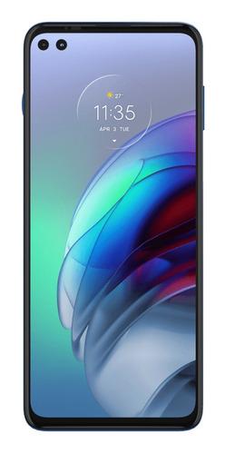 Imagen 1 de 4 de  Moto G100 128 GB azul nimbus 8 GB RAM