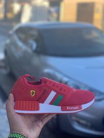 Tenis Ferrari