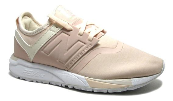 Zapatillas New Balance Wrl247 Para Mujer