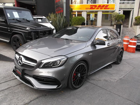 Mercedes Benz A 45 Amg Edition 1 At