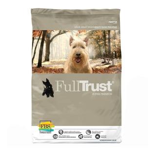 Croqueta Alimento Perro Adulto 8kg Raza Pequeñas Fulltrust