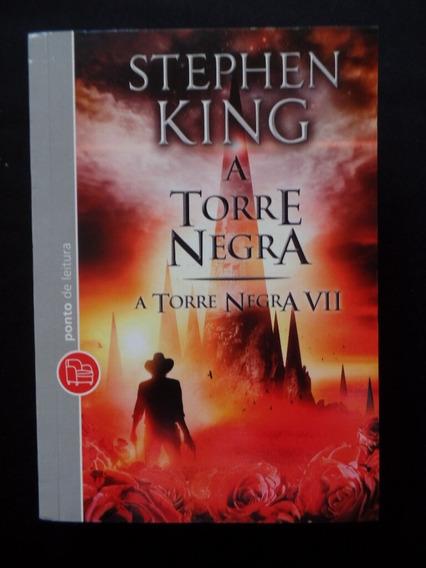 Stephen King - A Torre Negra 7