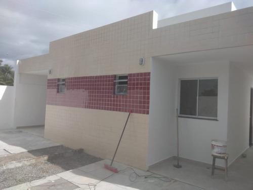 Casa Para Venda - 007238