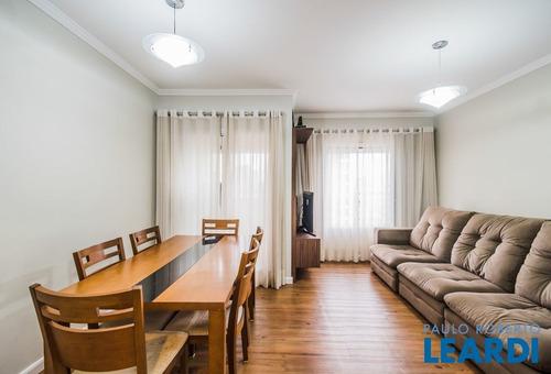 Imagem 1 de 15 de Apartamento - Saúde  - Sp - 635187
