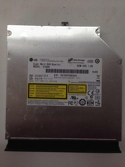 Leitor De Dvd Positivo Premium N8080 - Notebook