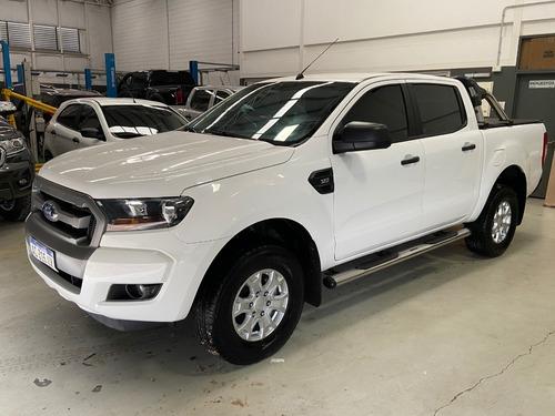Ford Ranger Xls 4x2 3.2 2018 Manual