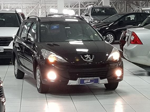 Peugeot 207 Sw 2010 1.6 16v Escapade !!!