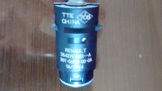Sensor De Re Estacionamento Renault Duster Sandero E Logan