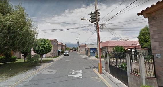Venta De Casa En Armata Geovillas Santa Barbara Ixtapaluca