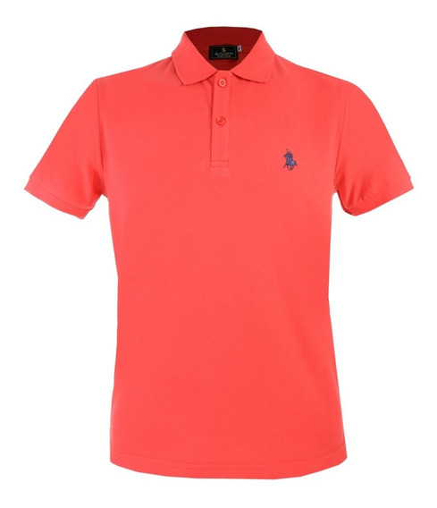 Playera Polo Club Of Berkshire, Adolescentes /varios Colores