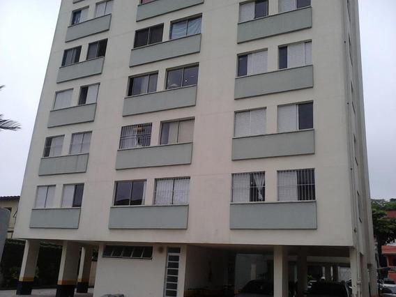 Apartamento Com 3 Dormitórios No Portão 3 Da Usp - Vila Butantã - Eb67021