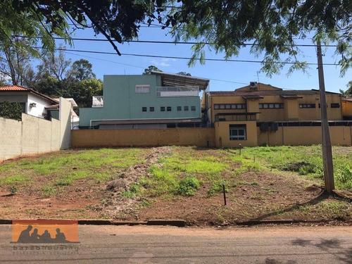 Imagem 1 de 3 de Terreno Residencial À Venda, Cidade Universitária, Campinas. - Te0154