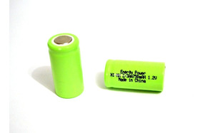 Bateria 2/3aa 750mah 1,2v Energy Power Ni-mh