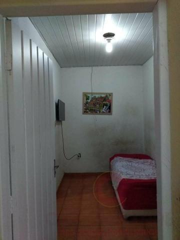 Casa Para Locação Em São Paulo, Barra Funda, 2 Dormitórios, 1 Banheiro, 1 Vaga - Cale0173