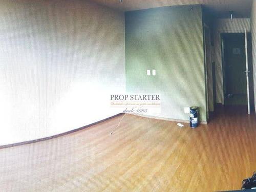 Imagem 1 de 2 de Sala Para Alugar, 25 M² Por R$ 1.300/mês - Moema - /sp-propstarter Adm.imoveis - Sa0030