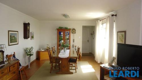 Imagem 1 de 15 de Apartamento - Pompéia  - Sp - 424443