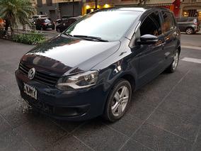 Volkswagen Fox 1.6 Comfortline Pack 2013