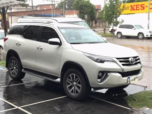Toyota Sw4 Srx 2020 14000 Km