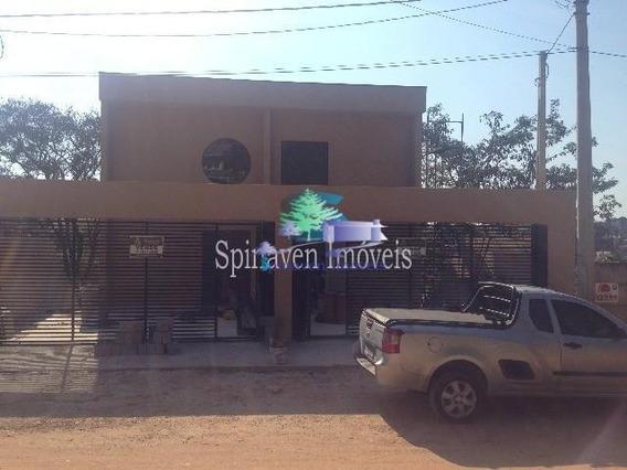 Casa Em Atibaia Para Venda E Locação - Ca01168