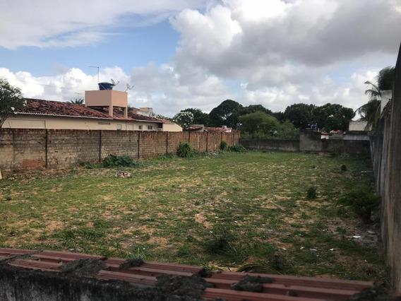 Terreno Em Candelária, Natal/rn De 0m² À Venda Por R$ 300.000,00 - Te287922