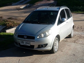 Fiat Idea 1.4 Attractive 82cv 2011