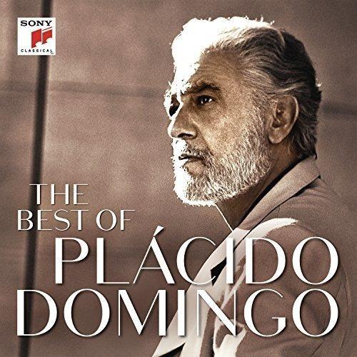 Domingo Best Of Placido Domingo Usa Import Cd