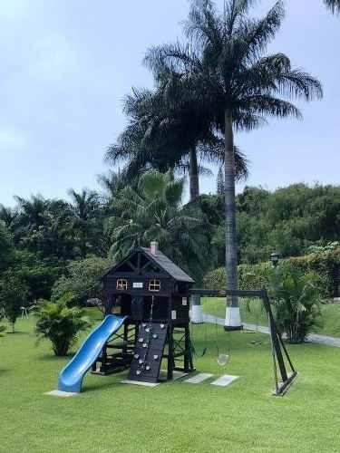B3296.-hermosa Casa En Condominio En Ahuehuetes