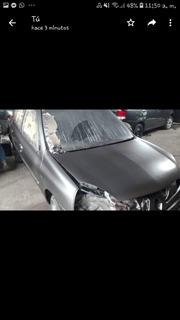 Vendo Motor, Caja, Repuestos Y Acces Renault Clio 1.6 16v