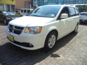 Dodge Grand Caravan 5p Sxt Plus V6/3.6 Aut