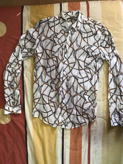 Lote Camisas Zara, Bershka, Tommy, Pull ( Precio Por Todas)