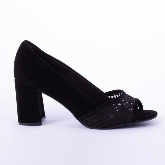 Sapato Feminino Bebece