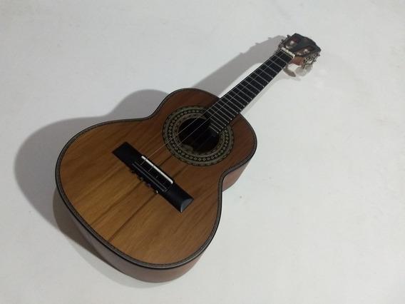 Cavaco Luthier Ariass Cedro/cedro Novo Com Garantia