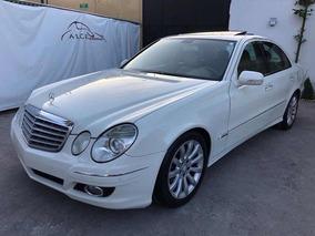 Mercedes Benz Clase E 3.5 Elegance At
