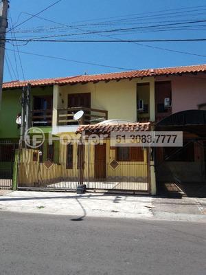 Casa, 2 Dormitórios, 77.71 M², Vila Eunice Velha - 158576