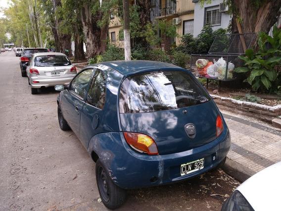 Ford Ka Clasic