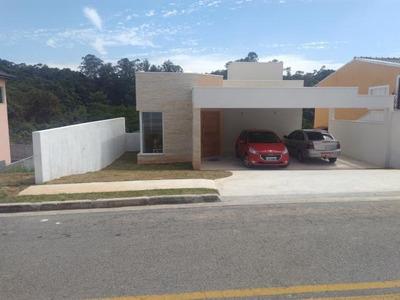 Casa Residencial À Venda, Condomínio Reserva Vale Verde, Cotia. - Codigo: Ca14554 - Ca14554